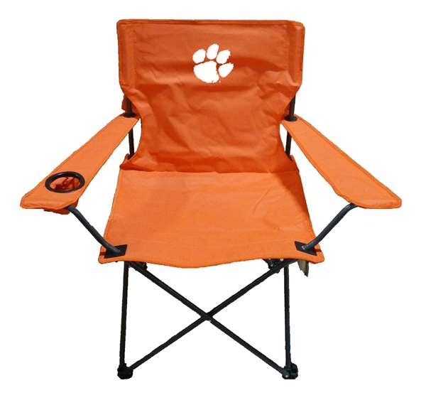 Clemson University Tigers Adult Chair -Tailgate Camping