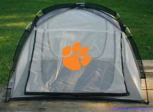 Clemson University Tigers Food Tent Tailgate Camping