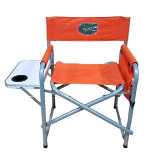 University of Florida Gators Directors Chair - Tailgate Camping