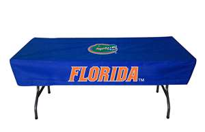 University of Florida Gators 6 Ft Table Cloth Cover