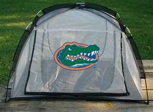 University of Florida Gators Food Tent Tailgate Camping