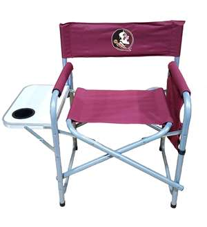 Florida State University Seminoles Directors Chair - Tailgate Camping