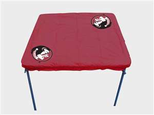 Florida State University Seminoles Card Table Cover