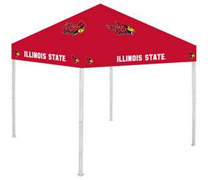 Illinois State University Redbirds 9X9 Canopy Tent Shelter