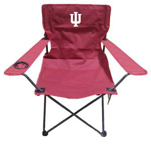 University of Indiana Hoosiers Adult Chair -Tailgate Camping