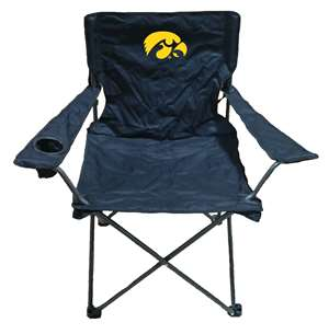 University of Iowa Hawkeyes Adult Chair -Tailgate Camping