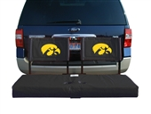 Rivalry Hitch Seat