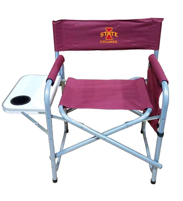 Iowa State University Cyclones Directors Chair - Tailgate Camping