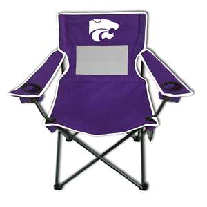 Kansas State University Wildcats Monster Mesh Chair - Tailgate Camping