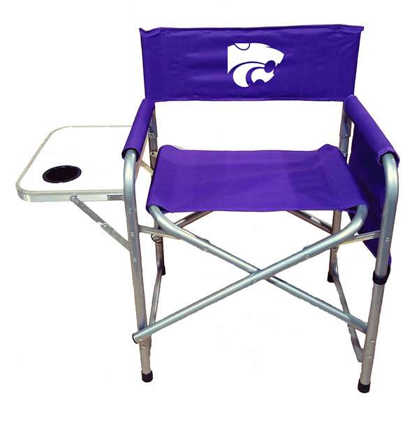Kansas State University Wildcats Directors Chair - Tailgate Camping