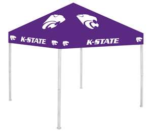Kansas State University Wildcats 9X9 Canopy Tent Shelter