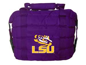 LSU Louisiana State University Tigers Cooler bag