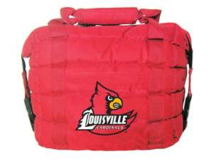 University of Lousiville Cardinals Cooler bag