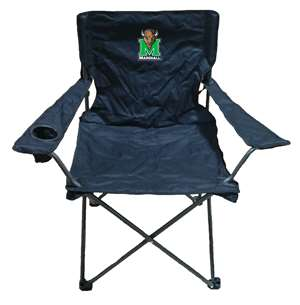Marshall University Folding Adult Tailgate Sports Chair - NCAA