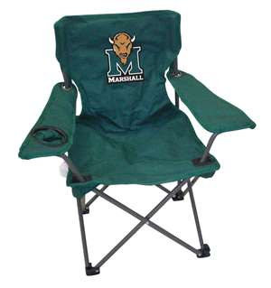 Marshall Junior ChairFolding Tailgate Camp Chair