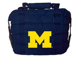 University of Michigan Wolverines Cooler bag