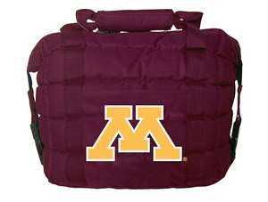 University of Minnesota Golden Gophers Cooler bag