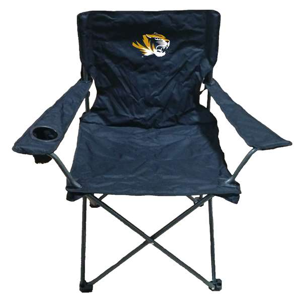 University of Missouri Tigers Adult Chair -Tailgate Camping