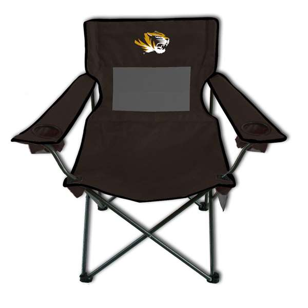 University of Missouri Tigers Monster Mesh Chair - Tailgate Camping