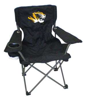 Missouri Junior ChairFolding Tailgate Camp Chair