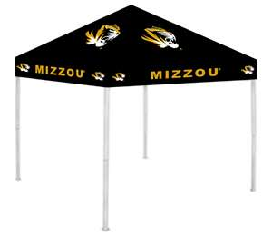 University of Missouri Tigers 9X9 Canopy Tent Shelter