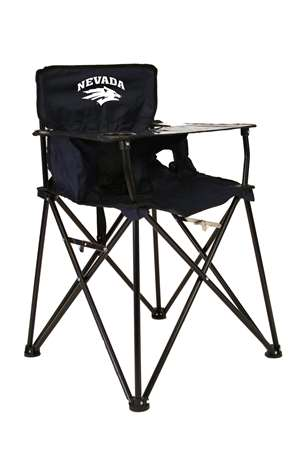 University of Nevada High Chair - Tailgate Camping