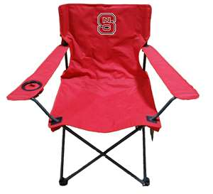 North Carolina State University Wolfpack Adult Chair -Tailgate Camping