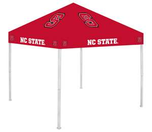 North Carolina State University Wolfpack 9X9 Canopy Tent Shelter