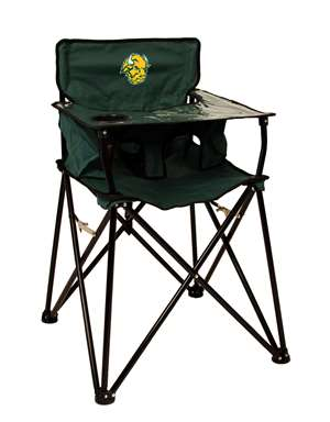 North Dakota State University High Chair - Tailgate Camping