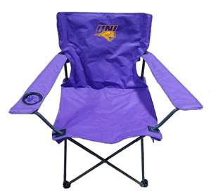 Northern Iowa University Adult Chair -Tailgate Camping