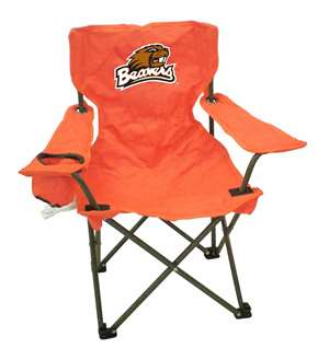 Oregon State Junior ChairFolding Tailgate Camp Chair