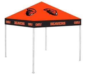 Oregon State University Beavers 9X9 Canopy Tent Shelter
