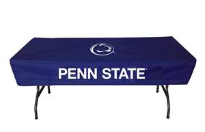Penn State University Nittany Lions 6 Ft Table Cloth Cover