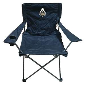 Purdue University Boilermakers Adult Chair -Tailgate Camping