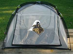 Purdue University Boilermakers Food Tent Tailgate Camping