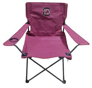 University of South Carolina Gamecocks Adult Chair -Tailgate Camping