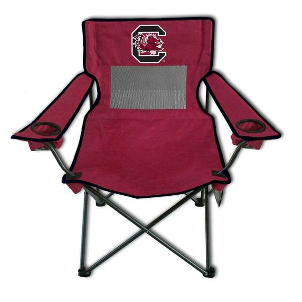 University of South Carolina Gamecocks Monster Mesh Chair - Tailgate Camping