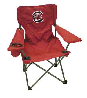 South Carolina Junior ChairFolding Tailgate Camp Chair