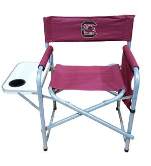 University of South Carolina Gamecocks Directors Chair - Tailgate Camping