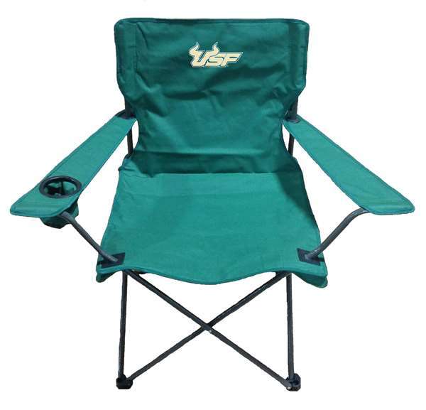 University of South Florida Bulls Adult Chair -Tailgate Camping