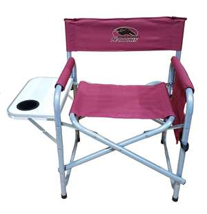 Southern Illinois University Directors Chair - Tailgate Camping