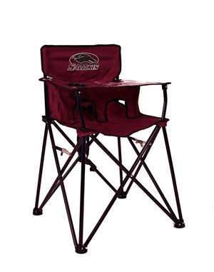 Southern Illinois University High Chair - Tailgate Camping