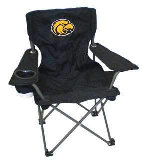 Southern Miss. Junior ChairFolding Tailgate Camp Chair