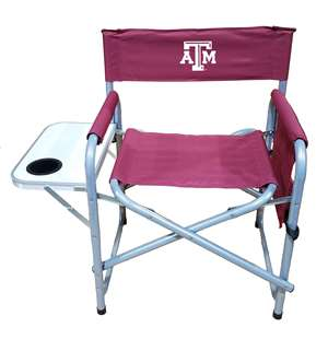 Texas A&M Aggies Directors Chair - Tailgate Camping