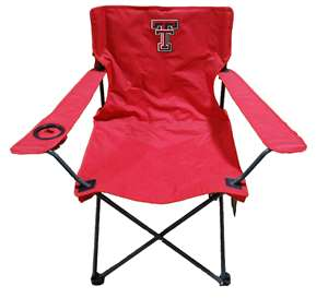 Texas Tech Red Raiders Adult Chair -Tailgate Camping
