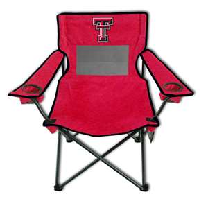 Texas Tech Red Raiders Monster Mesh Chair - Tailgate Camping