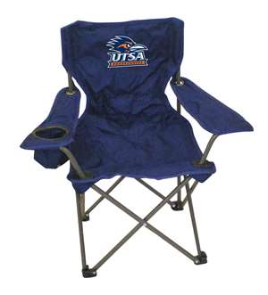 UTSA - Texas San Antonio Junior ChairFolding Tailgate Camp Chair