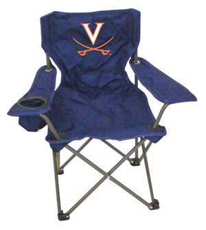 Virginia Junior ChairFolding Tailgate Camp Chair