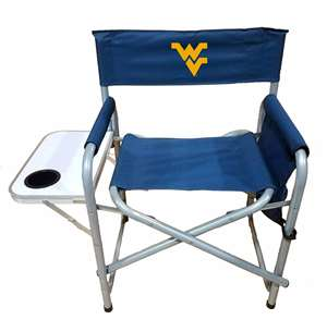 University of West Virginia Mountaineers Directors Chair - Tailgate Camping