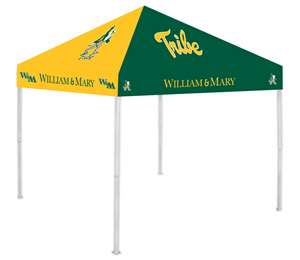 William And Mary University 9X9 Canopy Tent Shelter